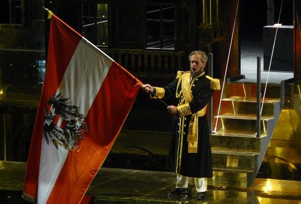 Carlo Cigni (Le Roi) / Photo fomalhaut.over-blog.org