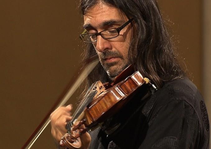 Leonidas Kavakos (DR)