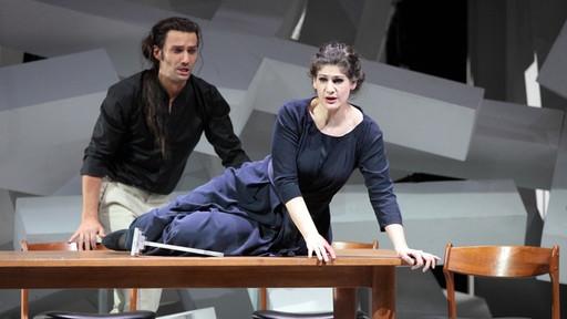 © Opéra de Munich