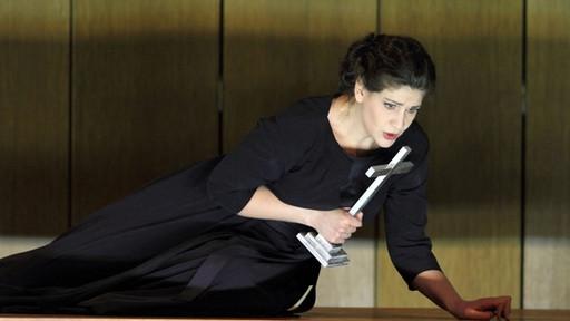 Anja Harteros (© Opéra de Munich)