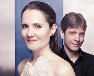 Sophie Karthauser & Eugène Asti (DR)