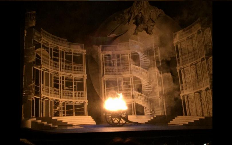 © Opéra National de Paris (Vincent Pontet)