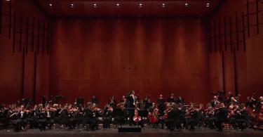 Concert du 18 mai 2015 à l'Opéra-Bastille