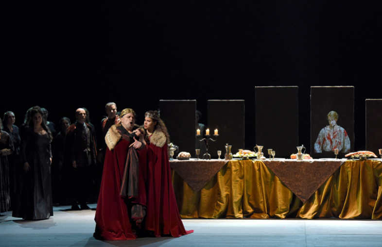 Macbeth (© Vincent Pontet / TCE)