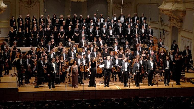 © NDR Sinfonie Orchester