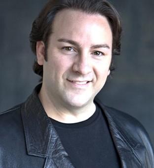 John Osborn (DR)