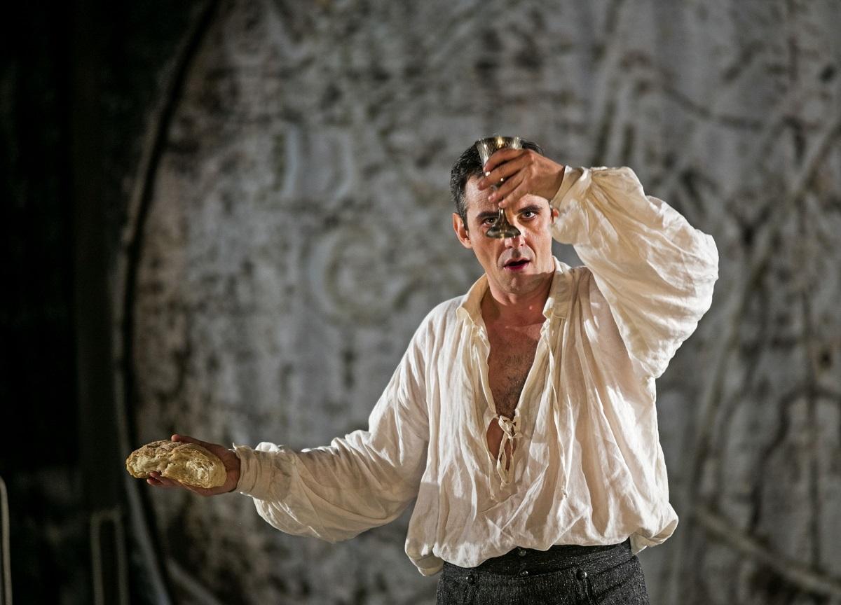 Don Giovanni (Jean-Sébastien Bou) / © Mats Bäcker-Drottningholms Slottsteater (2016)
