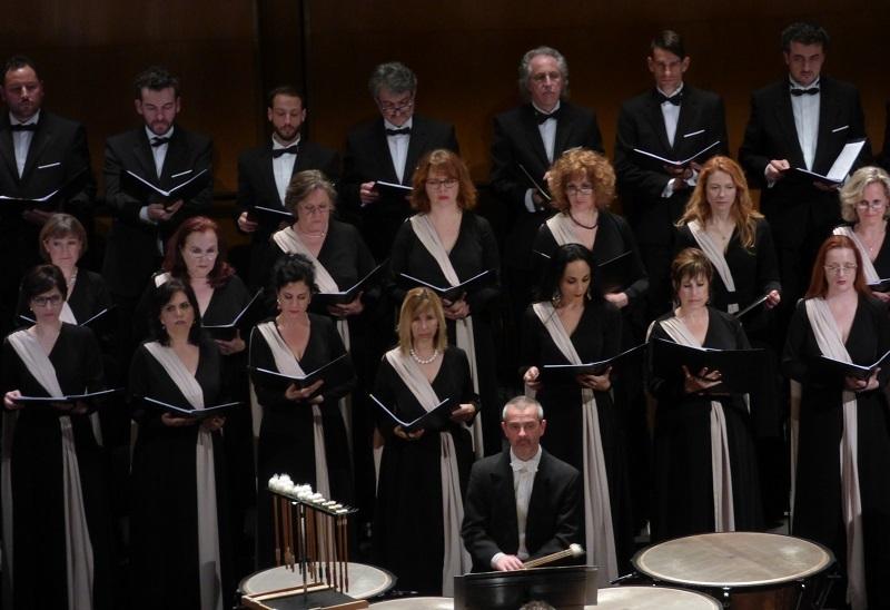 Chœur de l'Opéra de Monte-Carlo / Ph. fomalhaut