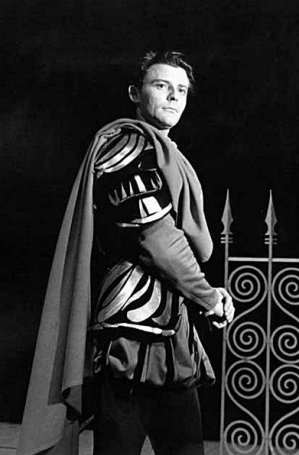 Gérard Philippe (Le Cid, 1954 / DR)