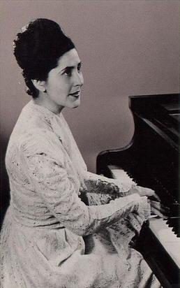 Lili Kraus (DR)