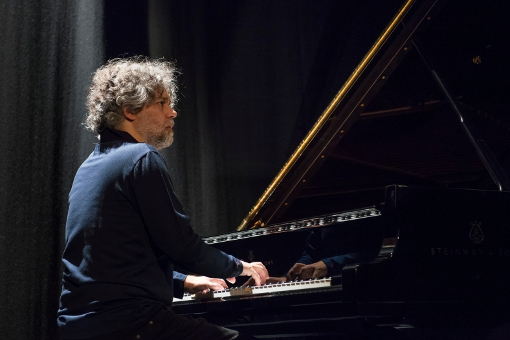 François-Frédéric Guy (© Mariona Vilaros)