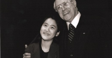 Han-Na Chang et Rostropovich