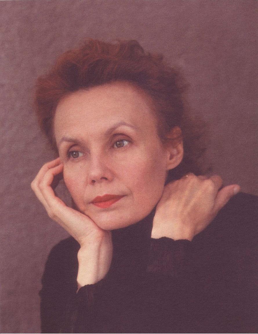 Kaija Saariaho, en duo avec Sibelius