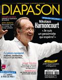 Couv Diapason juin 2013