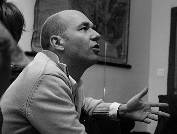 Jérôme Ducros, pianiste et compositeur. Faut-il le prendre au sérieux ? (DR)