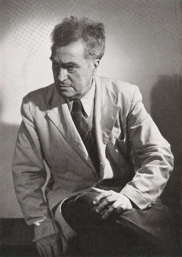 Edgar Varèse, bourguignon et new-yorkais, magnifique pionnier ! (DR)