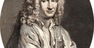 André Campra, compositeur et prêtre un temps, dont la vie ne fut pas un modèle de vertu