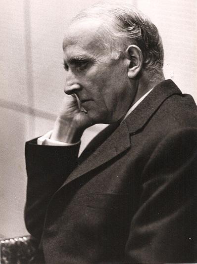 Henry Barraud - 1962