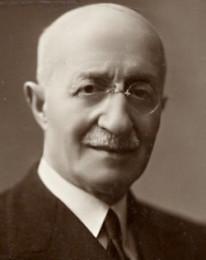 Francesco Cilea (1866-1950), le compositeur qu'une tragédienne amoureuse fit passer à la postérité (D.R.)