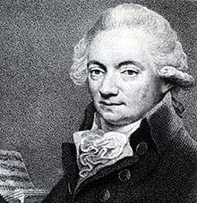Johann Peter Salomon, l'homme qui réussit à convaincre Josef Haydn
