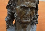 Nicolò Paganini – sculpture de David d'Angers