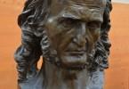 Nicolò Paganini – sculpture de David d'Angers
