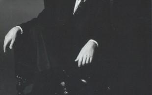 Glenn Gould (1932-1982) DR