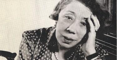 La pianiste Marguerite Long - Le Concours qu'elle avait créé illumina les dernières années de sa vie (DR)