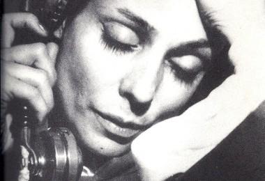 """Denise Duval, la bouleversante créatrice de """"La Voix Humaine"""", « interprète rêvée » pour Poulenc (DR  Coll . Bruno Berenguer)"""