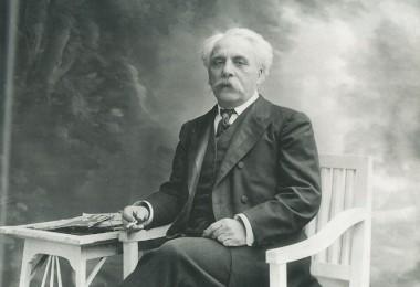 Gabriel Fauré : le directeur qui restaura l'honneur du Conservatoire après le scandale Ravel - DR