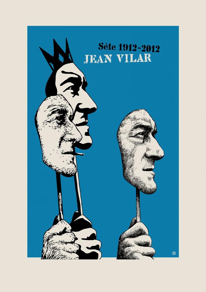 Jean Vilar, l'homme d'Avignon, qui faillit révolutionner l'Opéra de Paris avec Maurice Béjart et Pierre Boulez