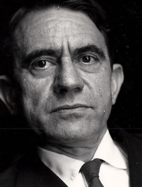 Pierre Schaeffer (1910-1995), l'homme de la musique concrète, déploya une grande activité sous l'Occupation. Karine Le Bail révèle son parcours (DR)