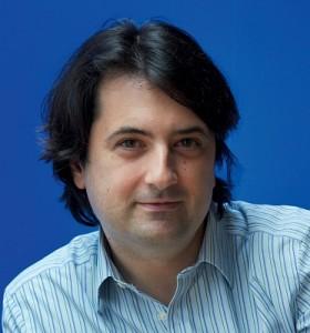 Bruno Mantovani, jeune directeur du Conservatoire de Paris / © Ferrante Ferranti