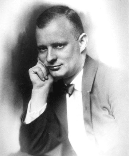 Paul Hindemith (1895-1963) turbulent dans sa belle jeunesse (DR)