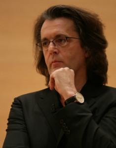 Pascal Dusapin, plus de cent œuvres dans son catalogue ! (DR)