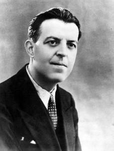 Emile Goué (1904-1946), victime de la seconde guerre mondiale