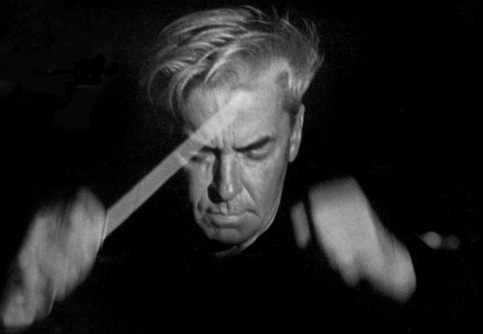 Herbert von Karajan ou quand le nazisme assombrit une carrière foudroyante - DR