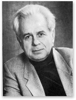 Edison Denisov (1929-1996) C'est à Paris que se termina la vie de cet ardent francophile. (DR)