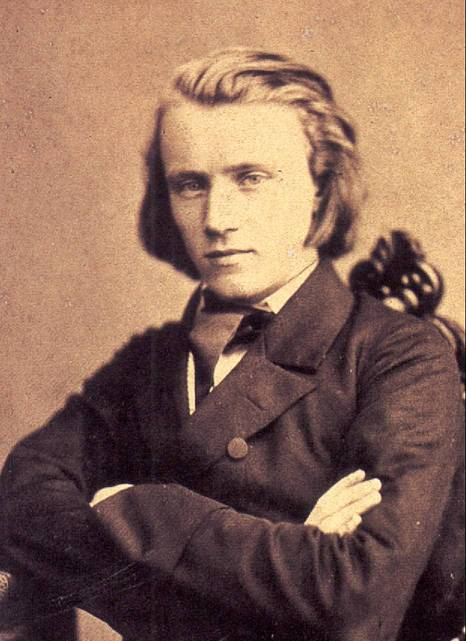 En 1853, Johannes…