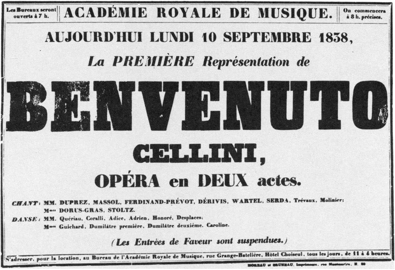 Poster_for_1st_performance_(10_Sept_1838)_of_Benvenuto_Cellini_by_Berlioz_-_Holoman_p191