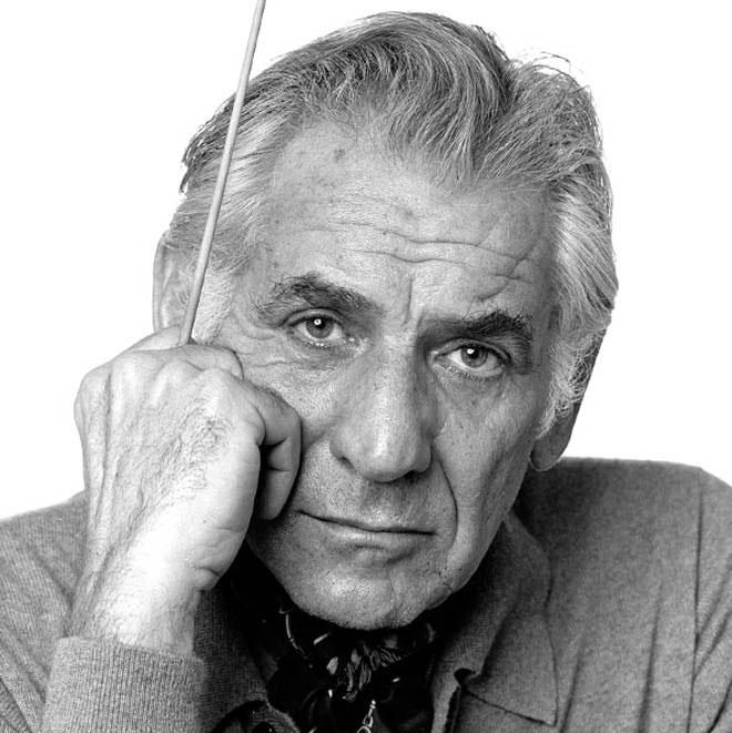 Leonard Bernstein (1918-1990), l'incontournable !