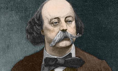 Gustave Flaubert (1821-1880) C'est à l'opéra de Rouen, sa ville Natale, qu'il expédia sa « Bovary », le soir d'une « Lucia di Lammermoor »