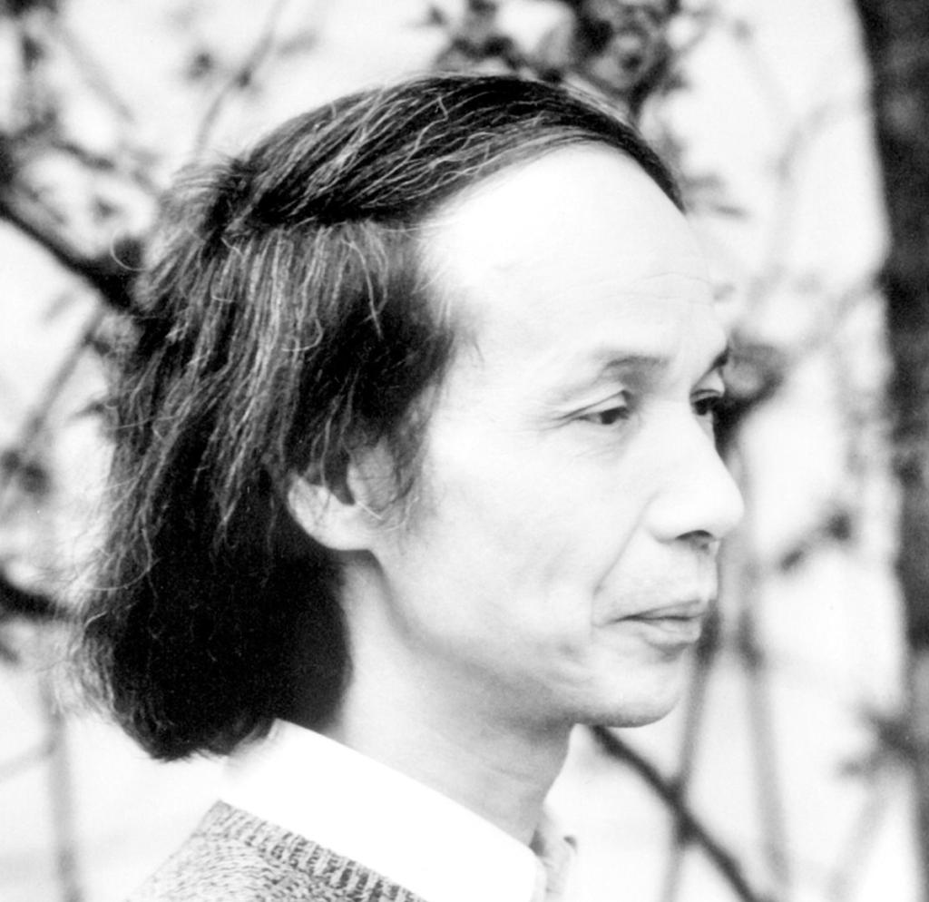 Toru Takemitsu (1930-1996) Tradition et modernité associées. (DR)