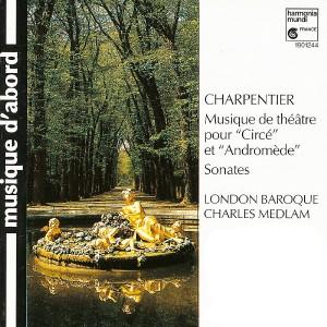 Harmonia Mundi, HMC109241, 1986 [réédition Musique d'abord]