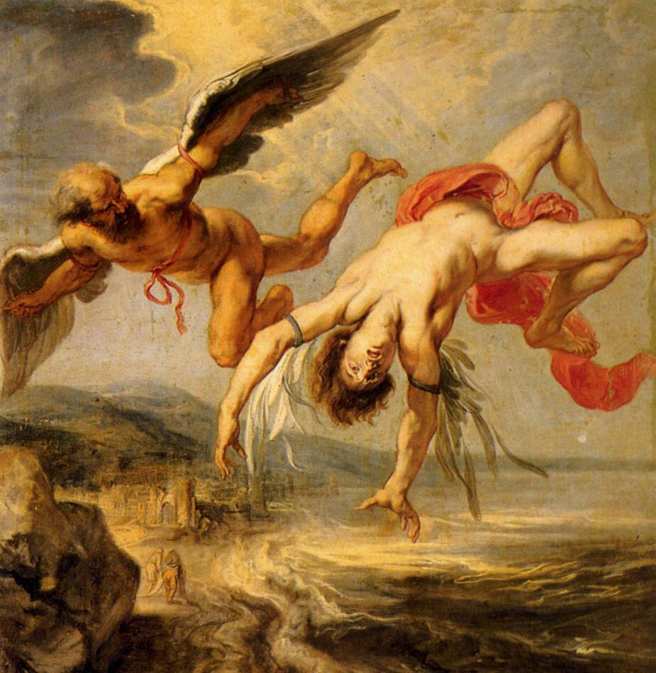 Jacob Pieter Gowy, XVII secolo, Madrid, Museo del Prado