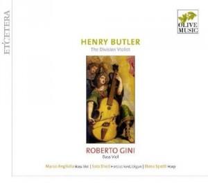 Olive Music, Et'cetera, KTC 1906, 2011
