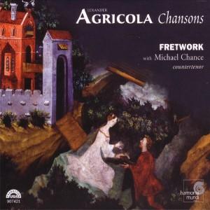 Harmonia Mundi USA, HMU 907421, 2006