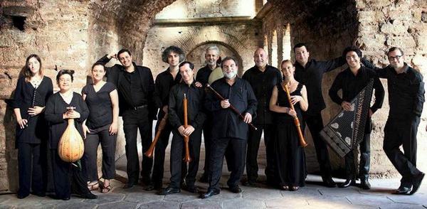 Ensemble Doulce Mémoire 25 ans