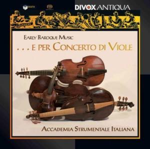 Divox Antiqua, CDX-70808, 2013