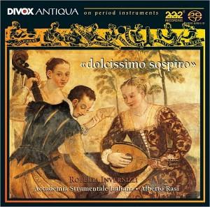 Divox Antiqua, CDX 70202-6, 2005